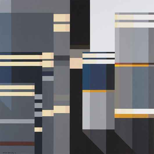 Delaware & Hudson (CP) by Mr. Malcolm Montague Davis - Masterpiece Online