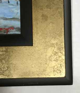 Roma Gold + Filet by  Roma Roma - Masterpiece Online