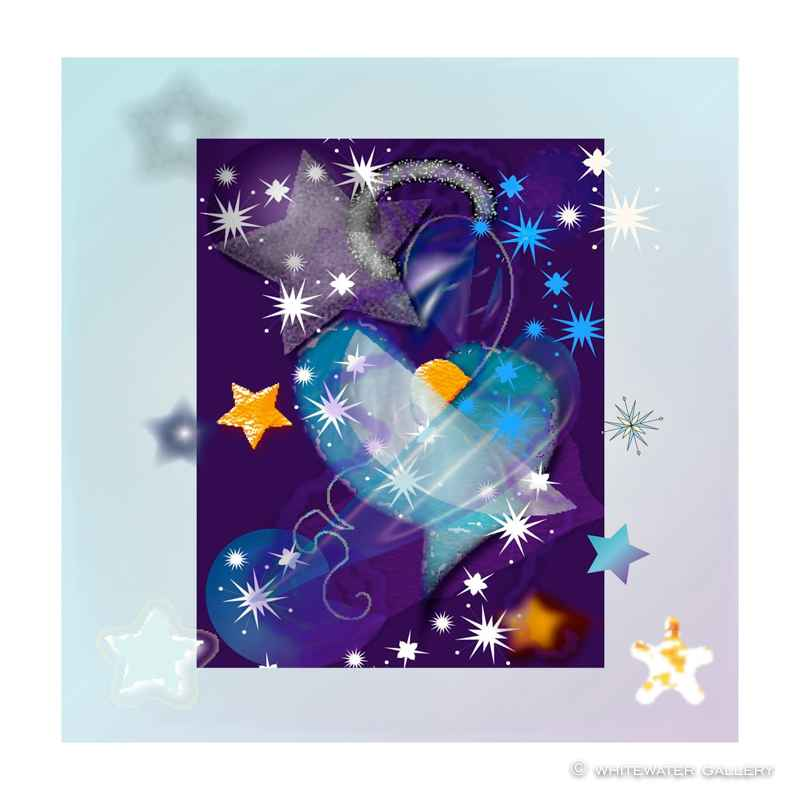 Mother and Child by  Charity Christmas Cards - Masterpiece Online