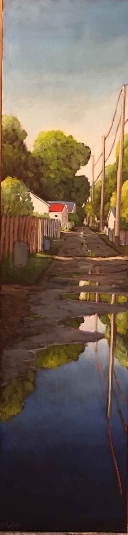 Summer by  Kari Duke - Masterpiece Online