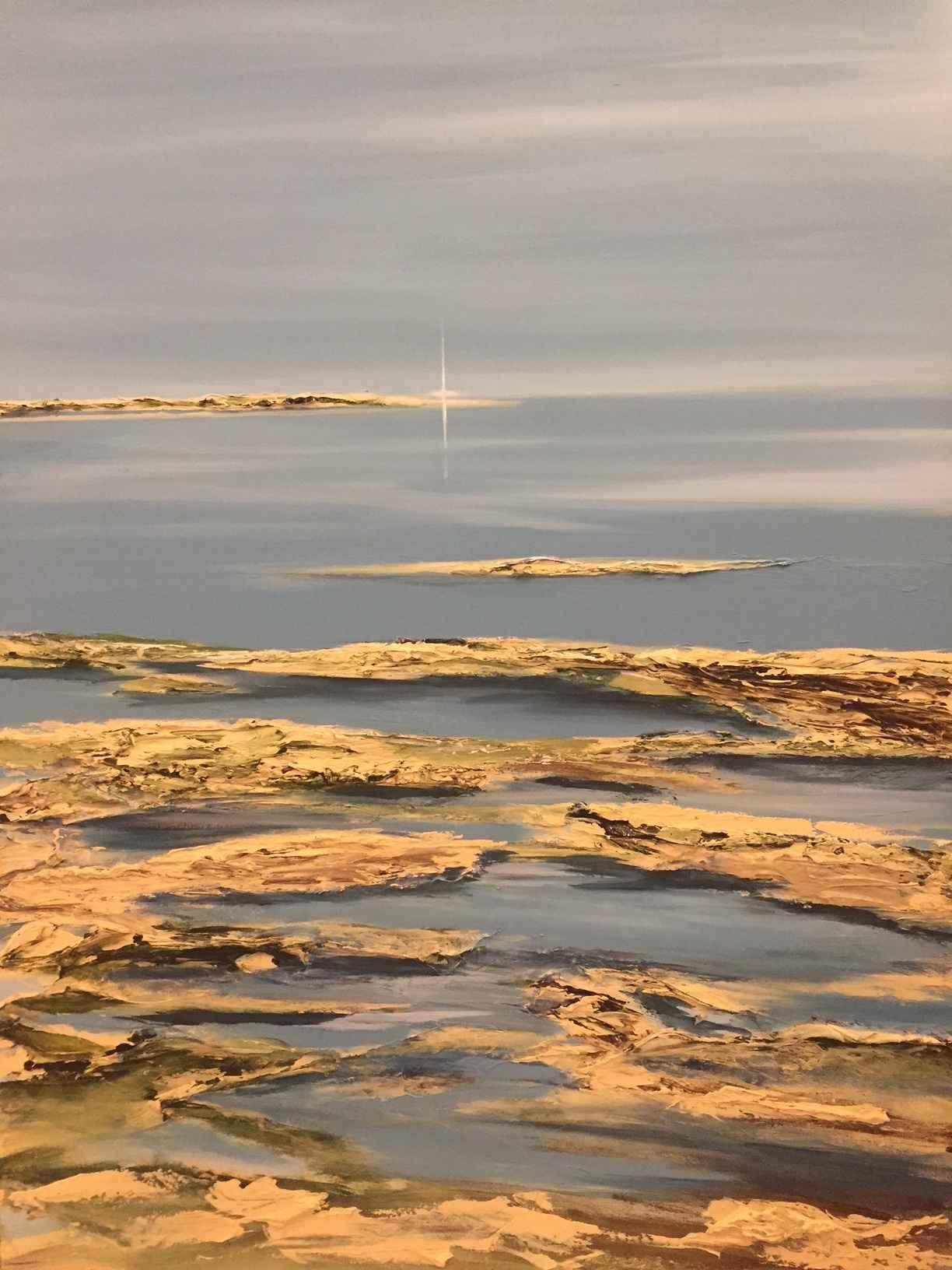 Tidal Pools #2 by  Steve Lyons - Masterpiece Online