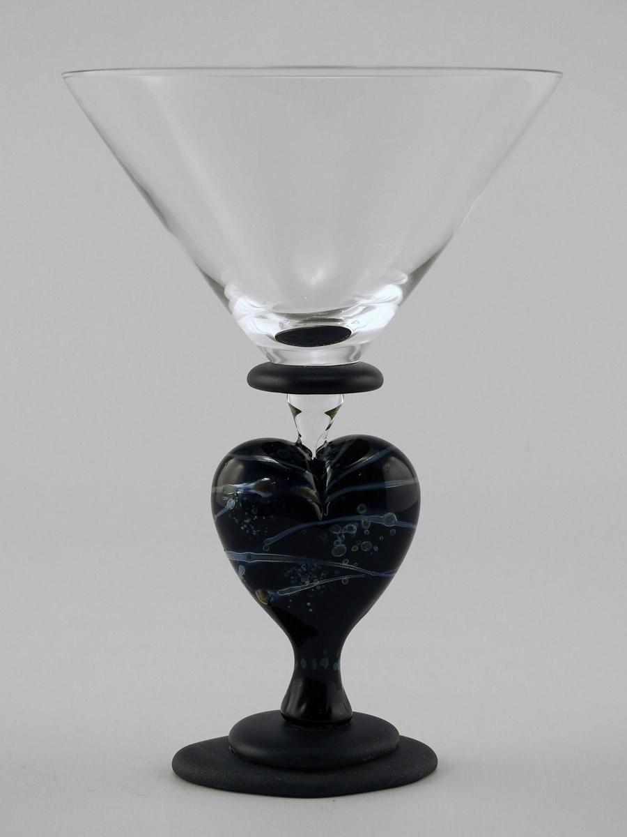 Martini/Black Sweet H... by  Margaret Neher - Masterpiece Online