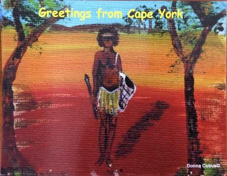 Donna Cobus Postcards by Mrs Donna Cobus - Masterpiece Online