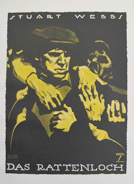 Hohlwein Stuart Webb ... by  Ludwig Hohlwein (After) - Masterpiece Online