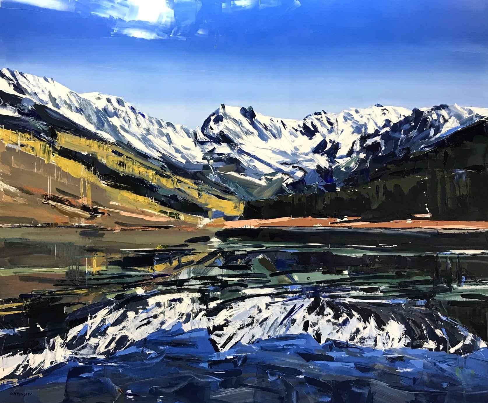 Vail, Colorado by  David Shingler - Masterpiece Online