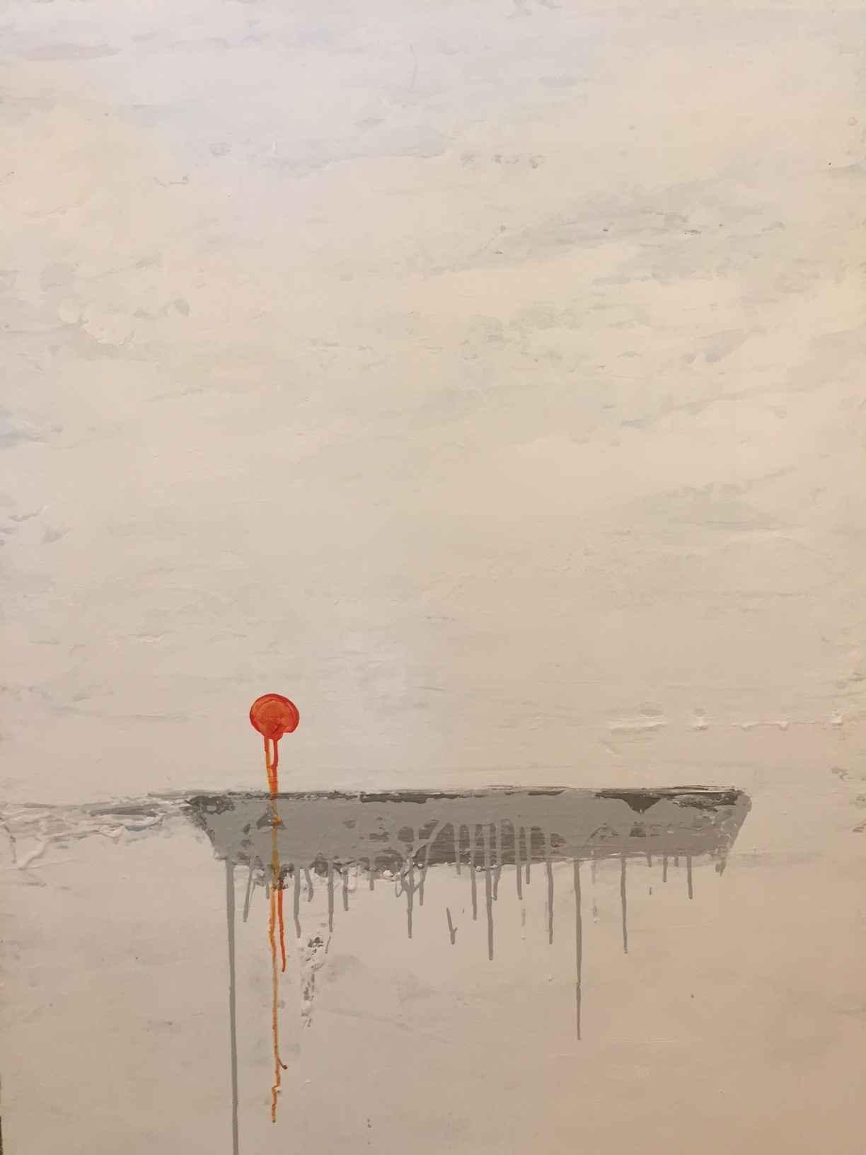 Qayaq #3 by  Steve Lyons - Masterpiece Online