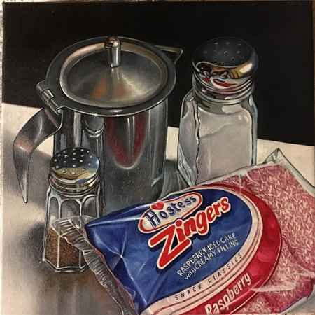 Zingers  by  Vic Vicini