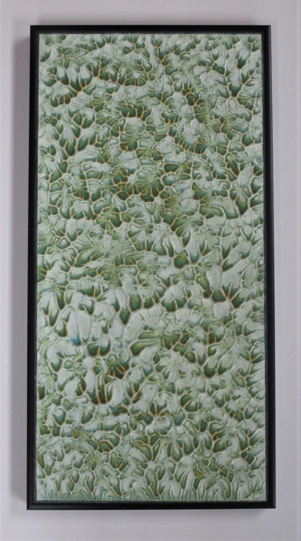 Winter Garden by  John Redman - Masterpiece Online