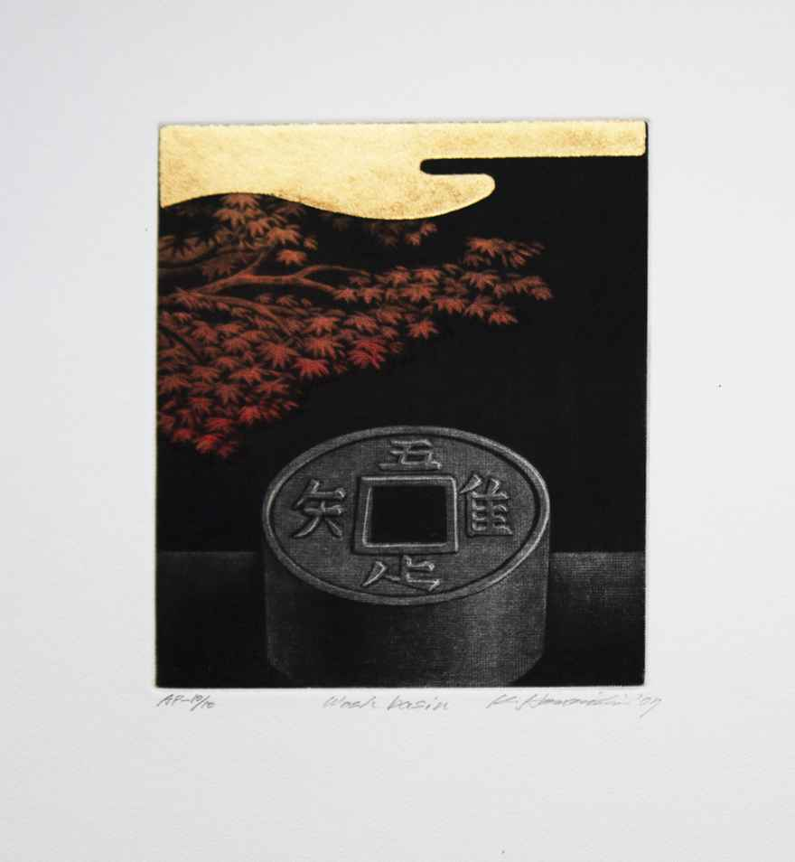 Wash Basin by  Katsunori Hamanishi - Masterpiece Online
