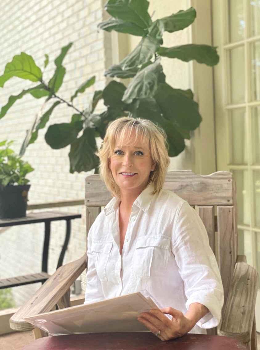 Rosemary Kahlmus