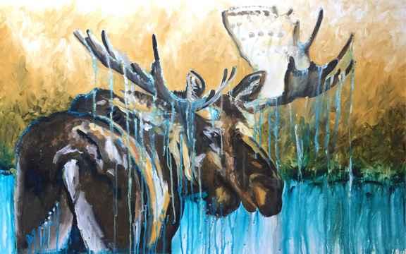 Crown Jewels by  Jennifer Mack - Masterpiece Online