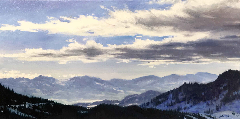 Fresh Breeze by  Jessica Hedrick - Masterpiece Online