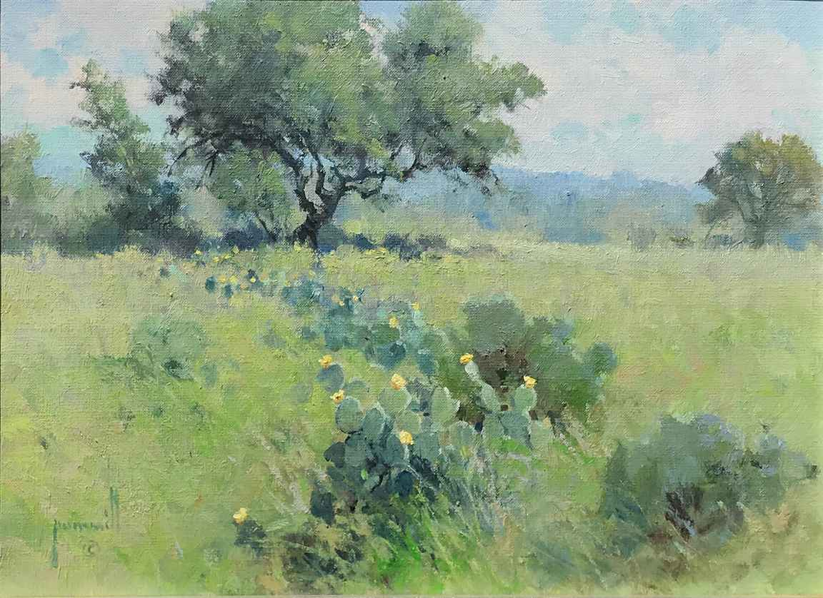 Twisted Oak by Mr. & Mrs. Robert Pummill - Masterpiece Online