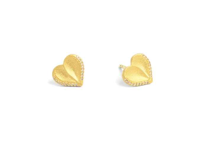 Corasini Stud Earrings by  Bernd Wolf - Masterpiece Online