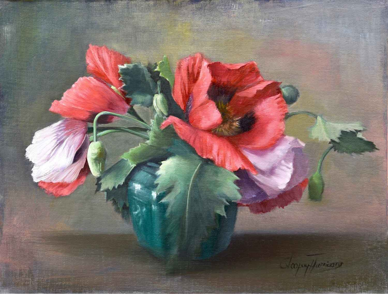From My Garden by  Cary Jurriaans - Masterpiece Online