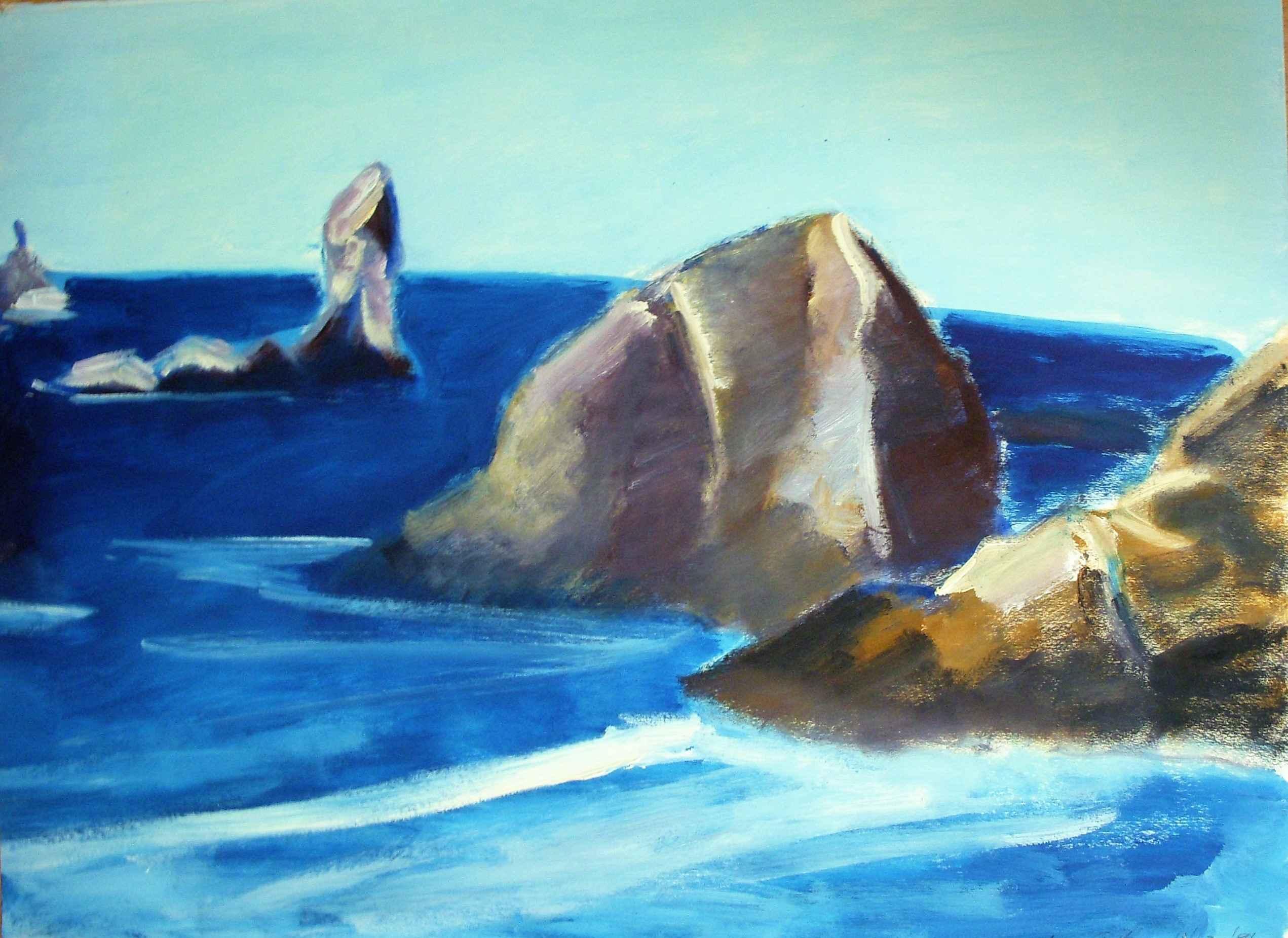Title unknown (Chapma... by  Shirley Gittelsohn - Masterpiece Online