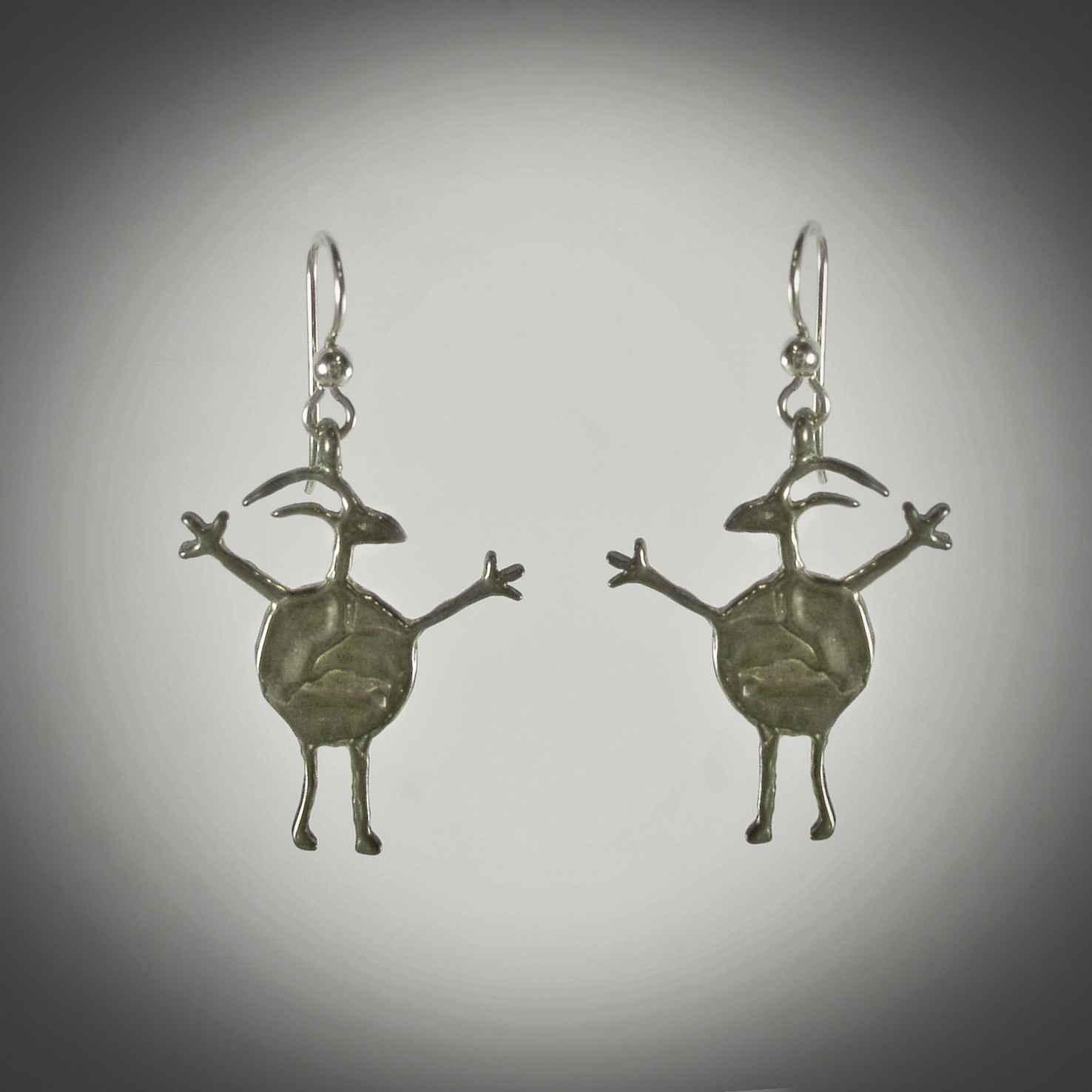 Sheepman [small]  Sil... by  Mummy's Bundle - Masterpiece Online