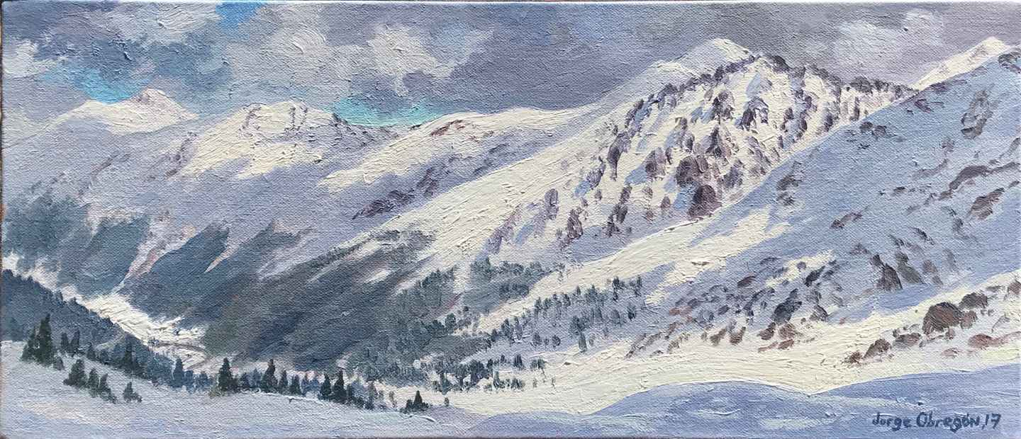 Arapahoe Basin by Mr. and Mr Jorge Obregon - Masterpiece Online