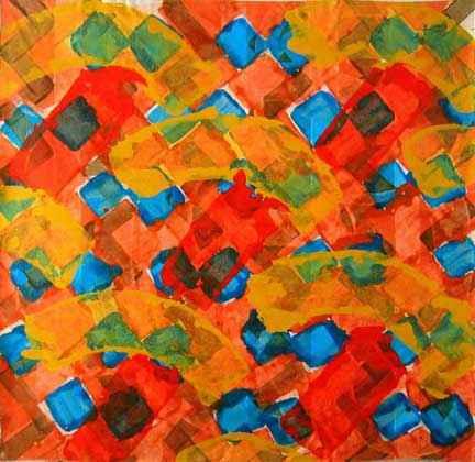 Kapa Series -6 by  Brendt Berger - Masterpiece Online