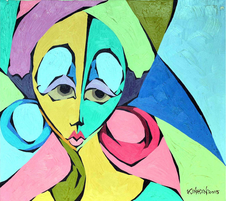 Queen S by Mr Olufemi Kinrin - Masterpiece Online