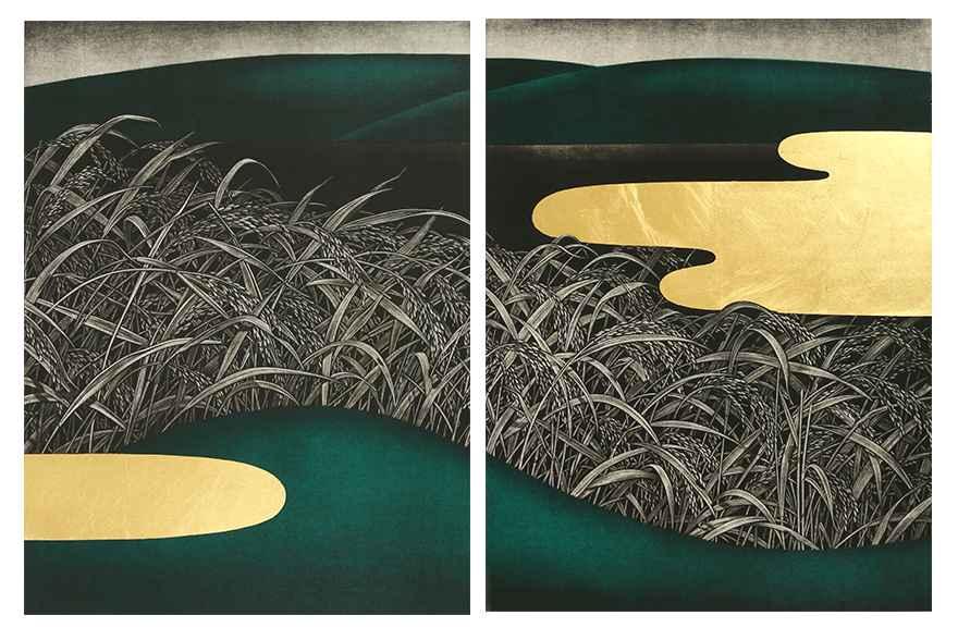 Silence-Work No.5 (Di... by  Katsunori Hamanishi - Masterpiece Online