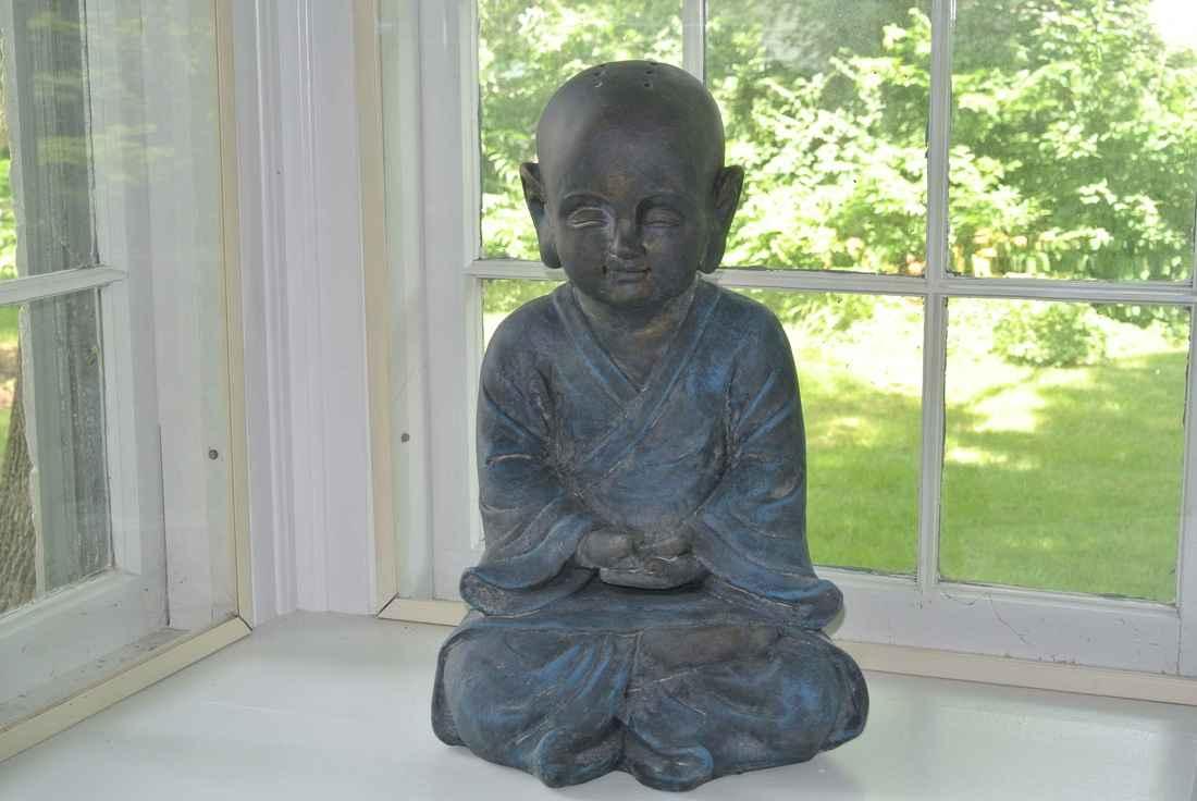 Baby Buddha I by  Unknown Artist - Masterpiece Online