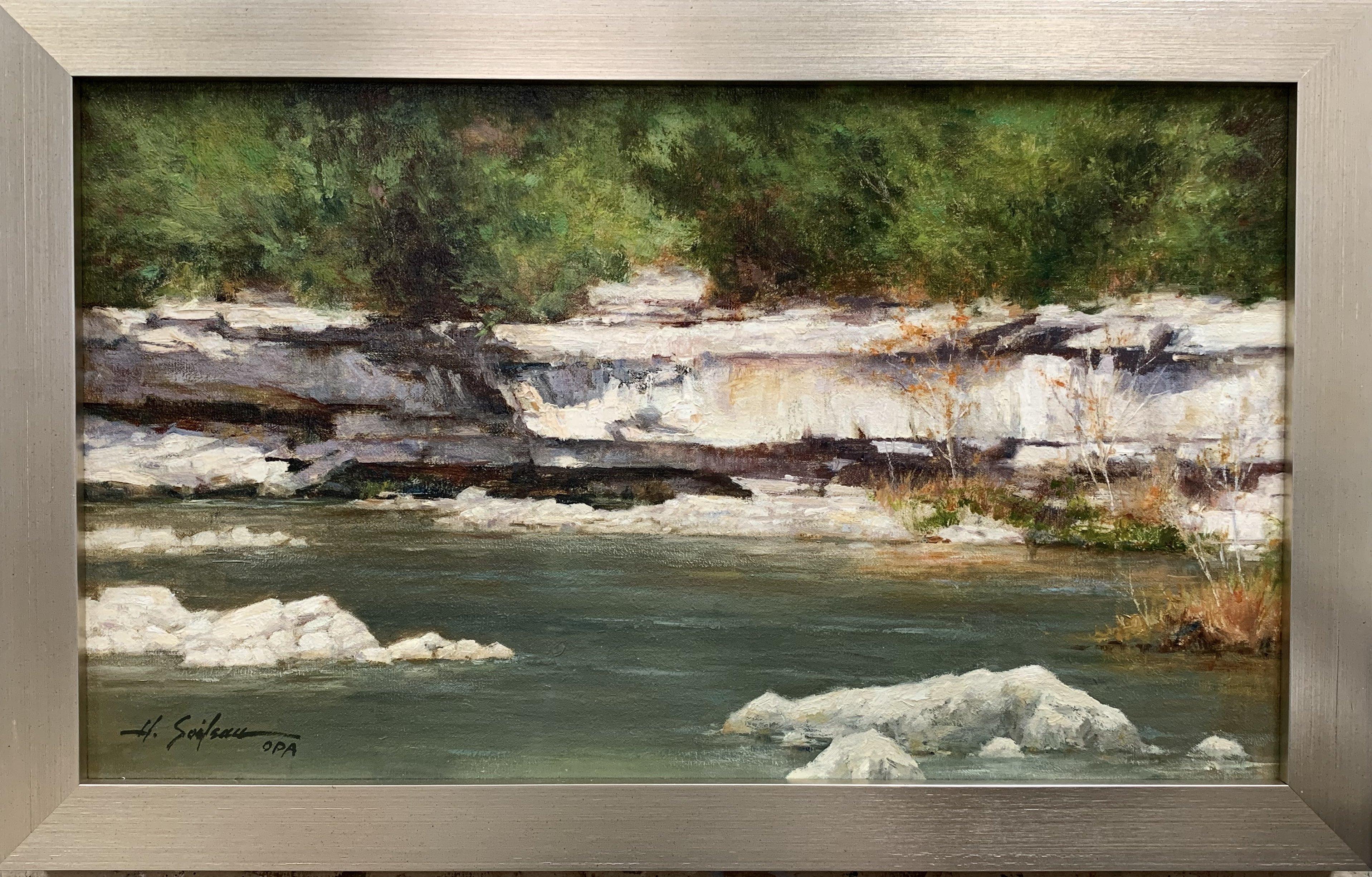 Bull Creek by  Hodges Soileau - Masterpiece Online