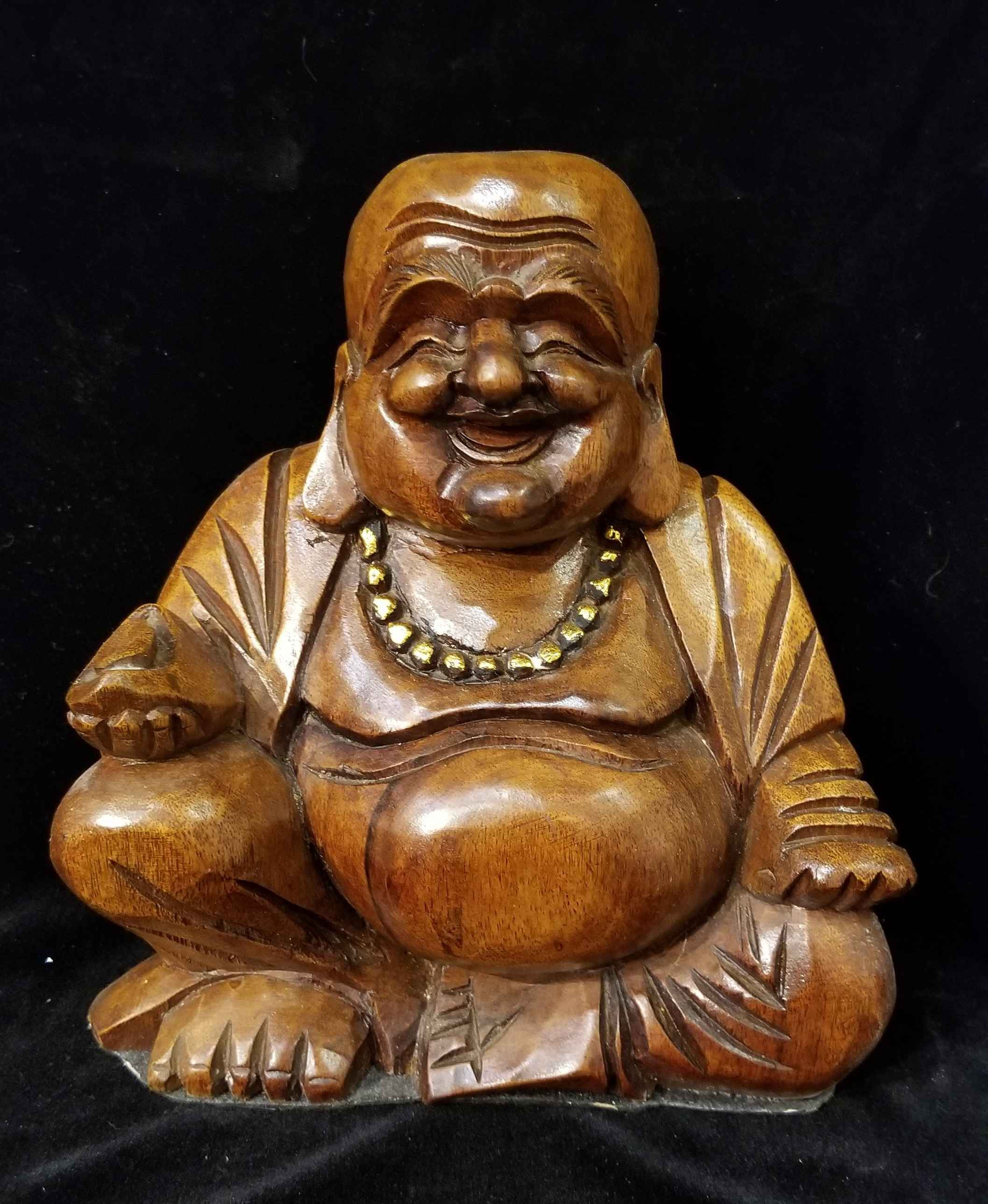 Buddha Sculpture by  Gallery Pieces - Masterpiece Online