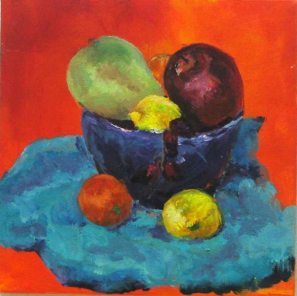 Still Life by  Anna Howell - Masterpiece Online