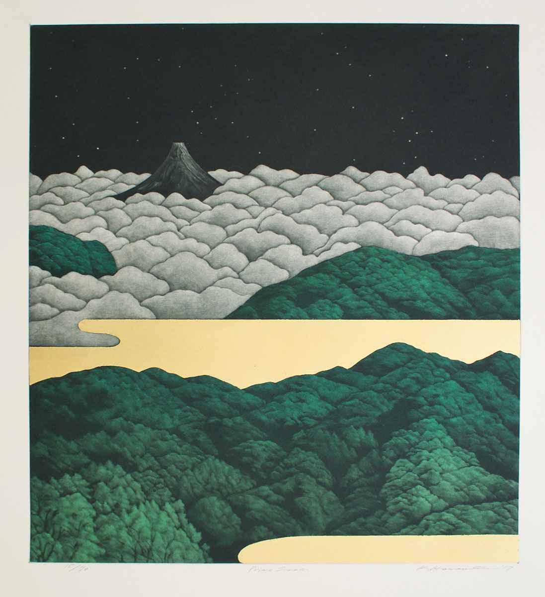 Prime Summer by  Katsunori Hamanishi - Masterpiece Online