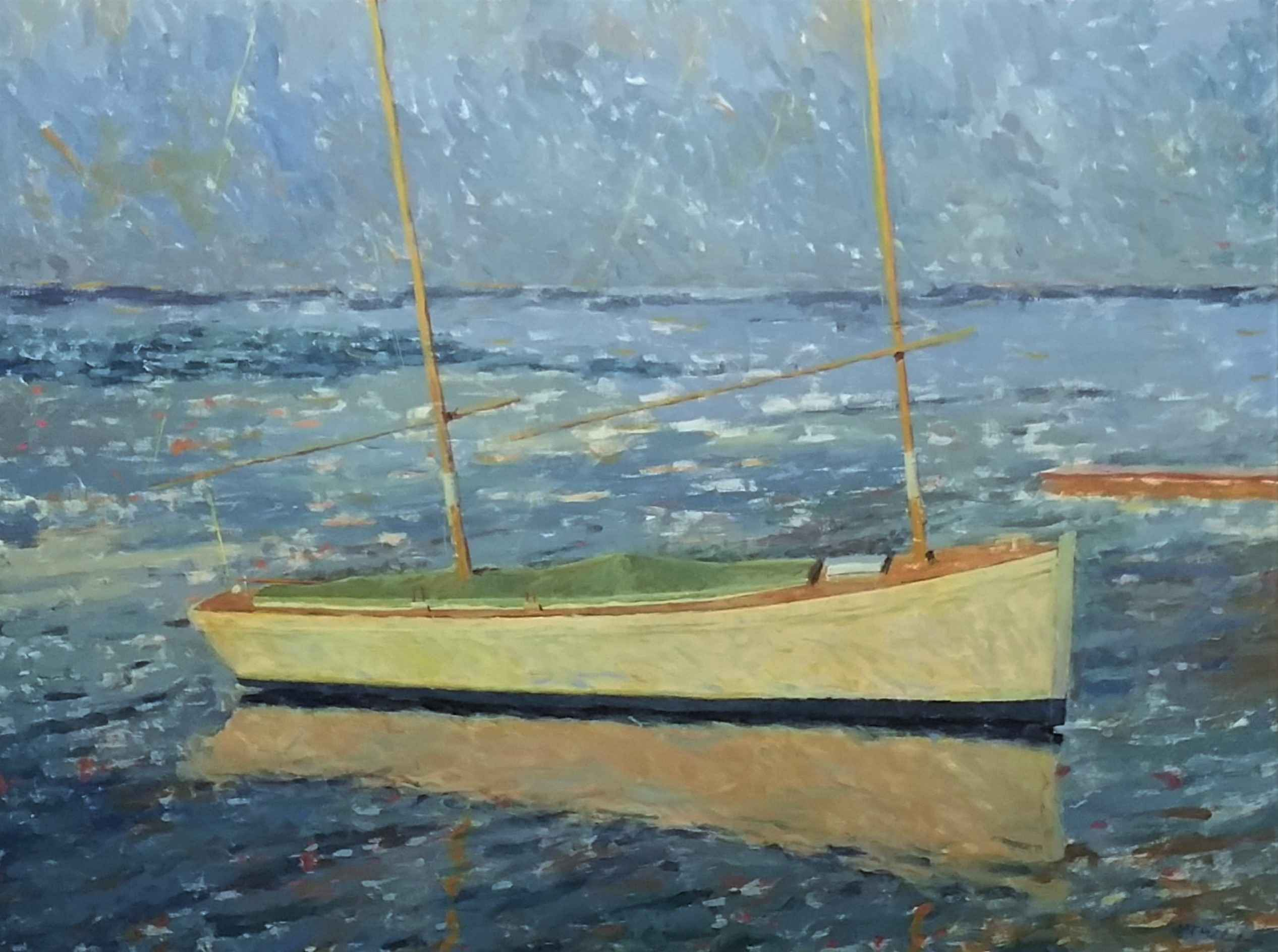 A Setting Sun by  M.T. McClanahan - Masterpiece Online