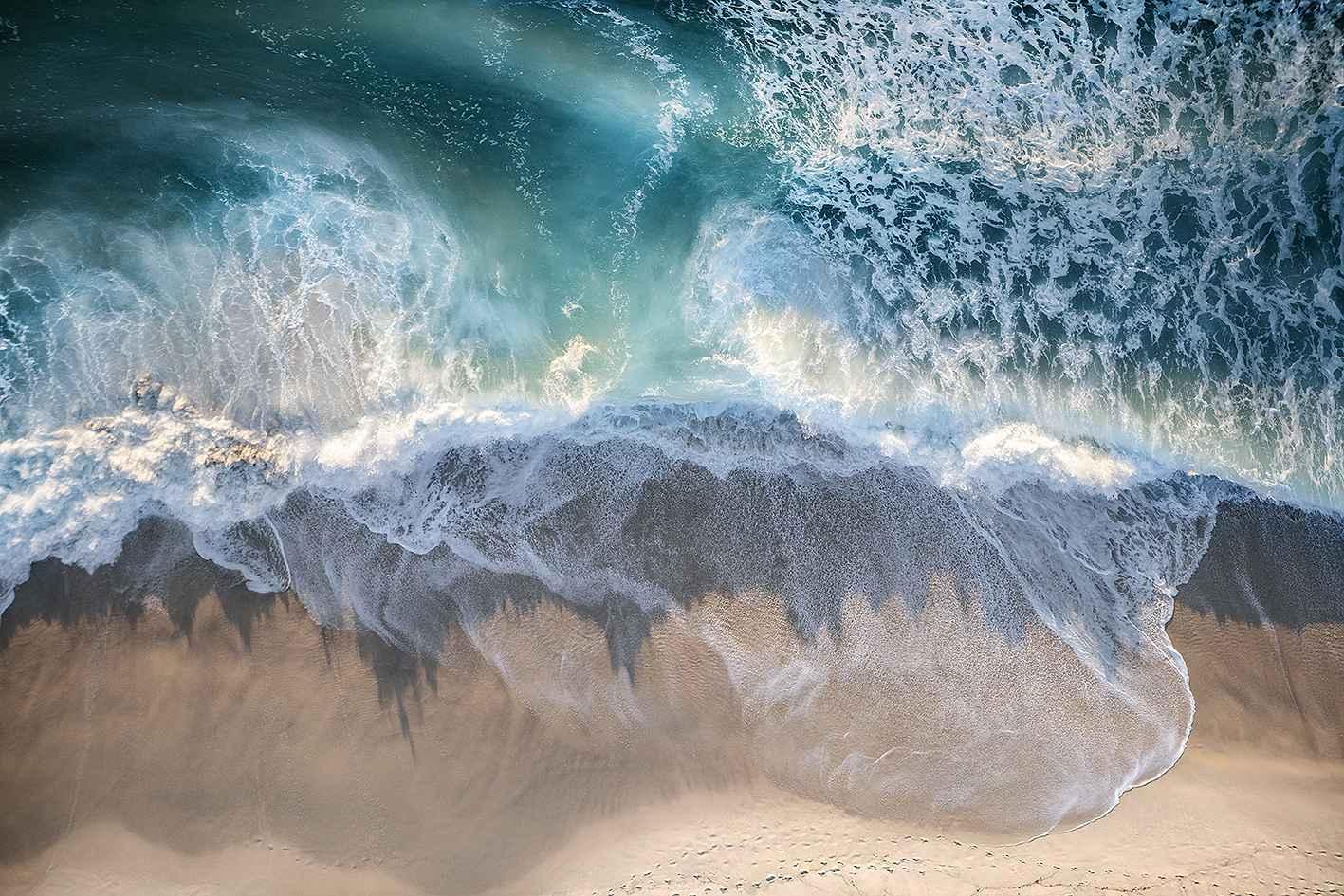 Shoreline Shadows by  Matt Pearson - Masterpiece Online