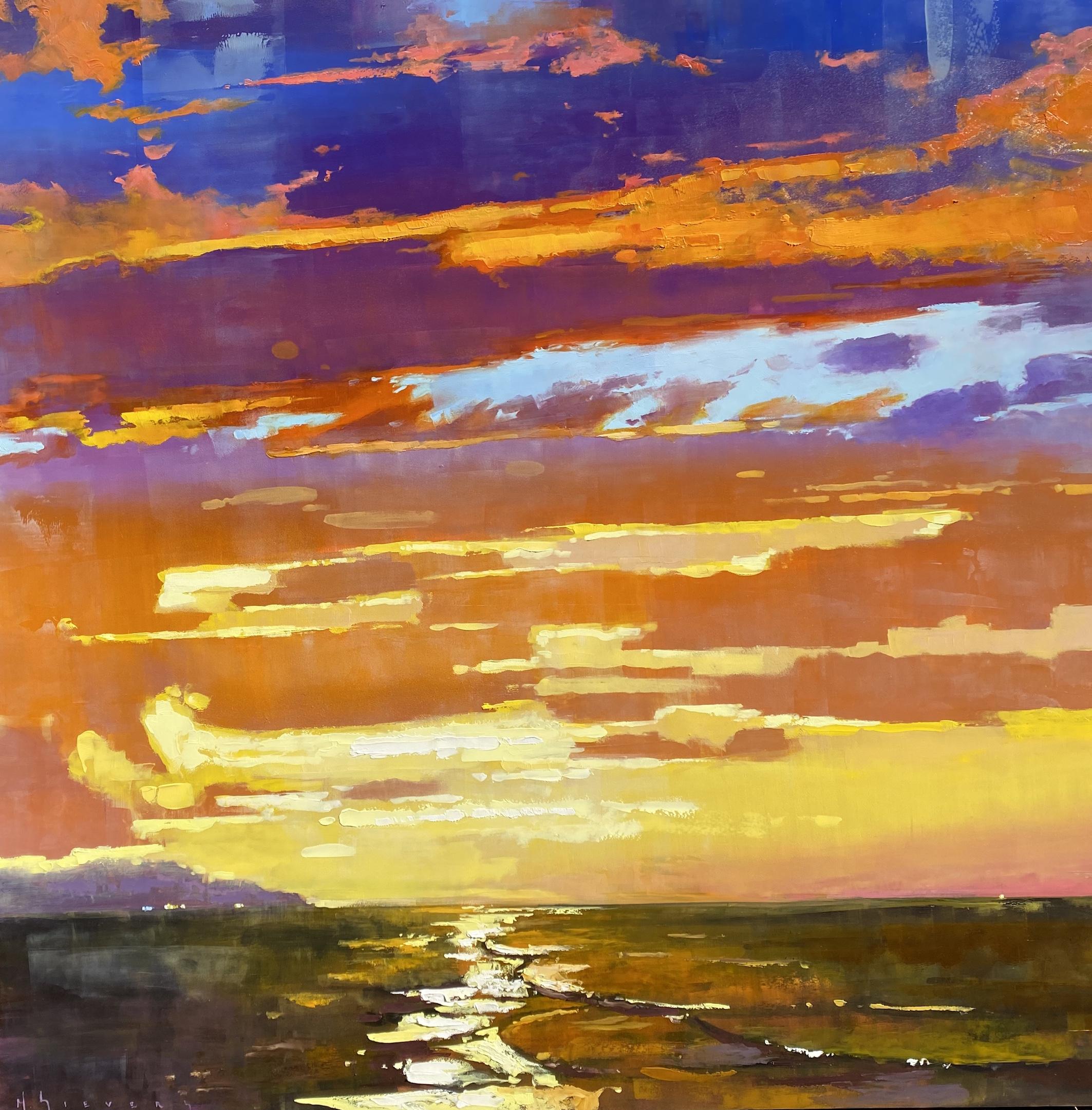 Ocean Color by Mr. Matt Sievers - Masterpiece Online