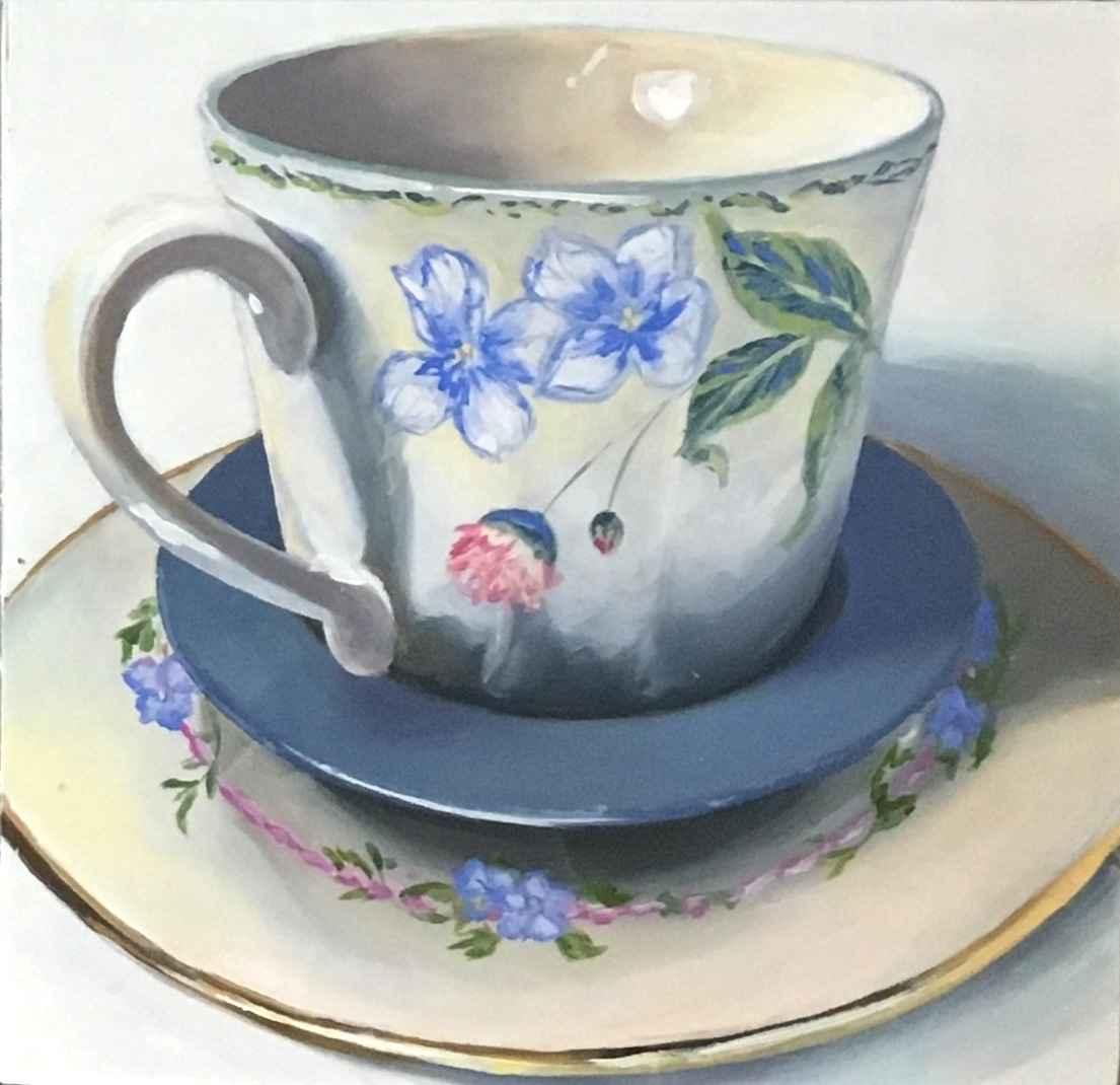 Unlikely Set by  Mary VanLandingham - Masterpiece Online