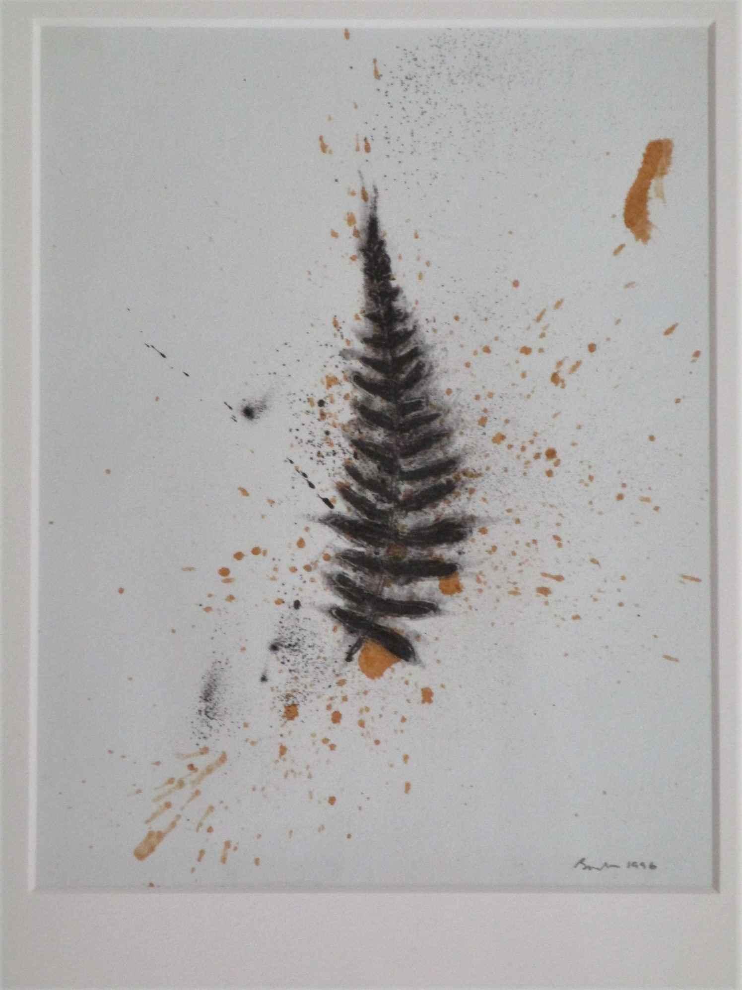 Untitled (Fern frond) by  Brian Borrelo - Masterpiece Online