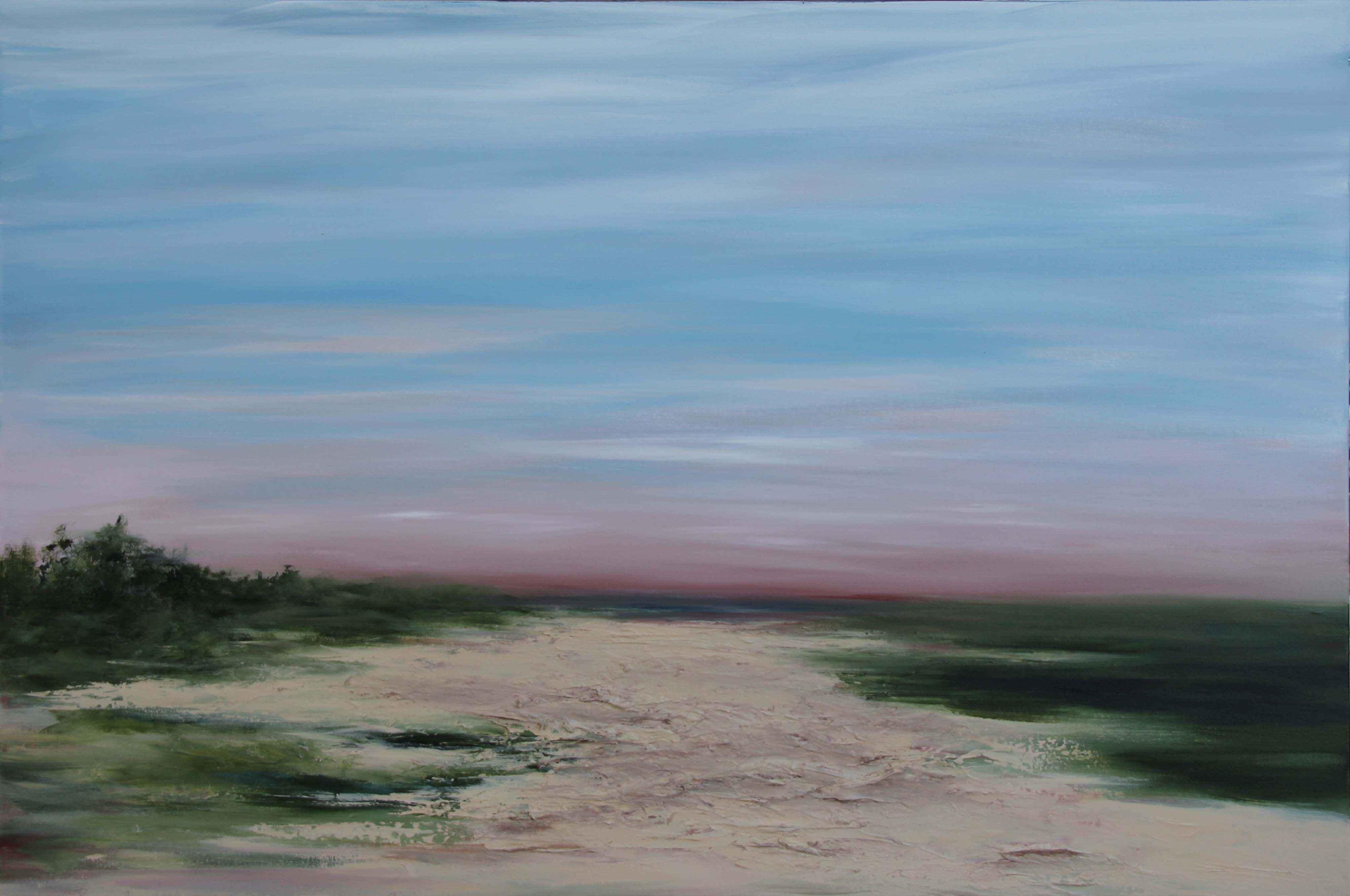 Autumn's Blush by  Steve Lyons - Masterpiece Online