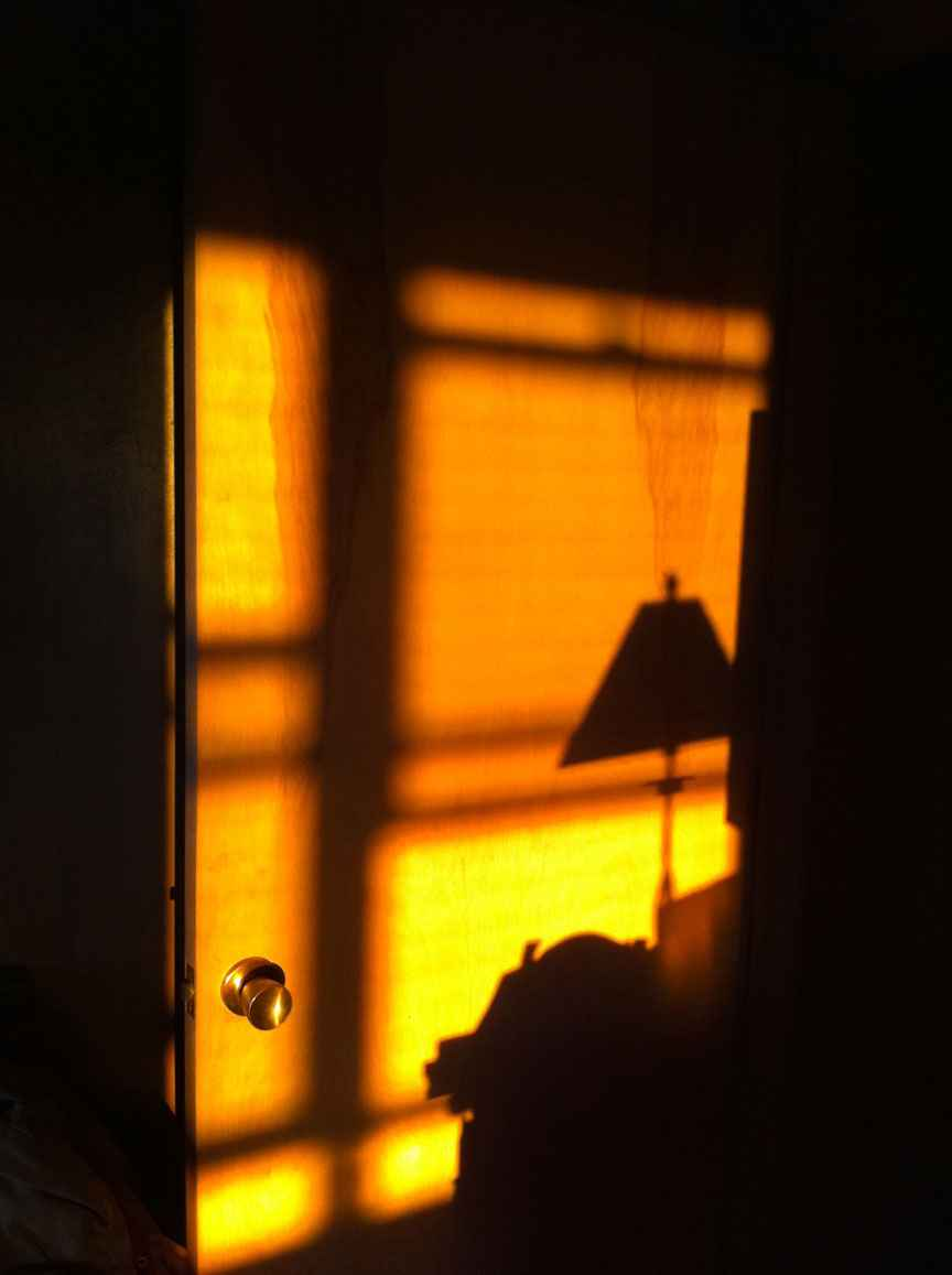 Shadow Lamp - AP#1 by  Hersh Jacob - Masterpiece Online
