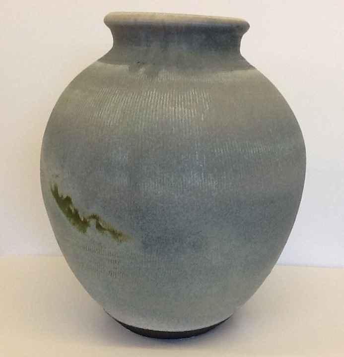 Large Vase by  Hugh West - Masterpiece Online