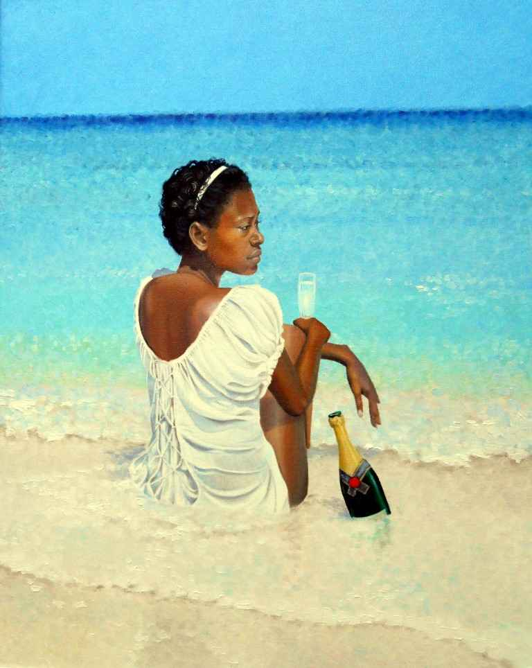 Reflection          . by Mr. Stephen Bonner - Masterpiece Online