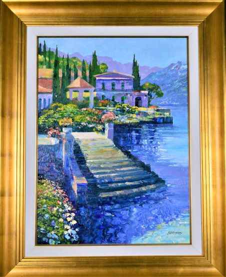 Forever Italy  by  Howard Behrens