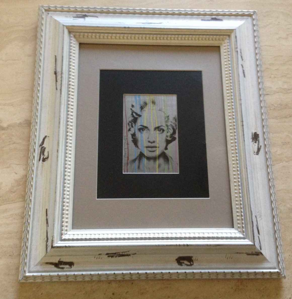MBW - Exhibition Post... by  Mr. Brainwash - Masterpiece Online