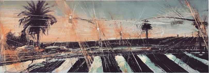 Roads: Shine On  by  Cynthia McLoughlin