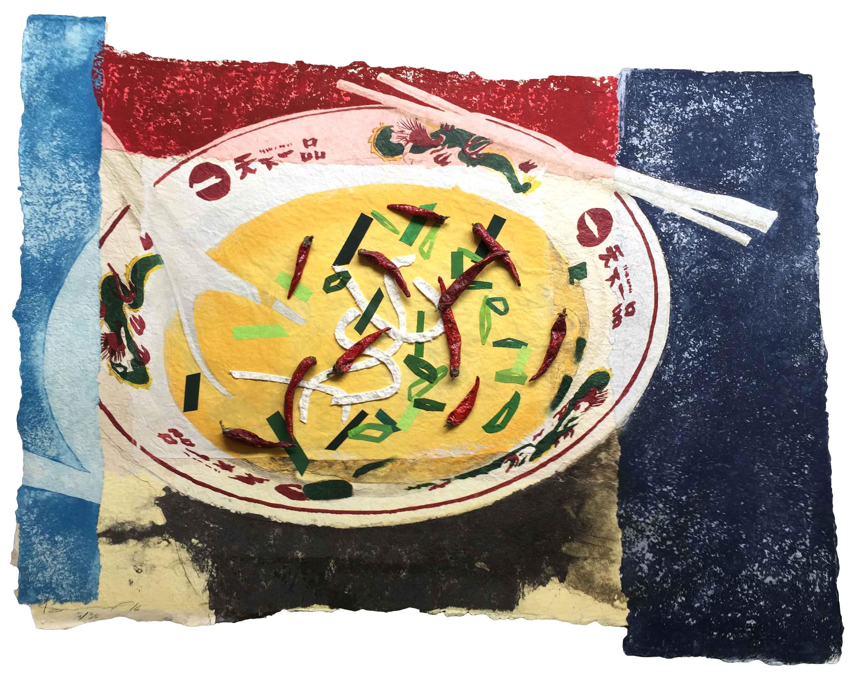 Ramen Nation by  Daniel Kelly - Masterpiece Online