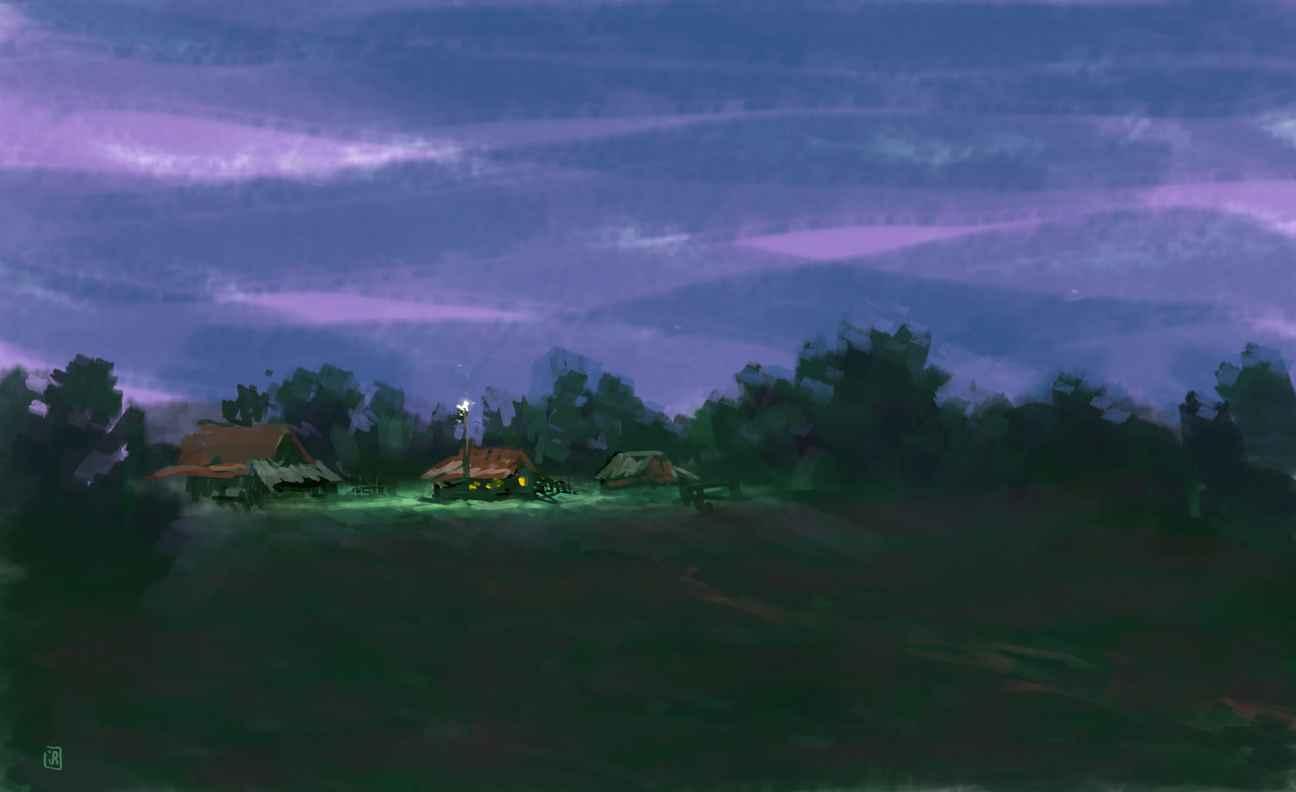 Farm Light AL by Mr. & Mrs. Jim Rey - Masterpiece Online
