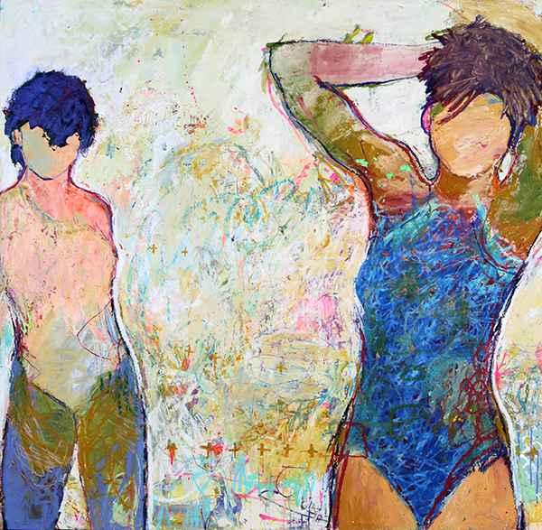 Illustris 38 by Ms. Jylian Gustlin - Masterpiece Online