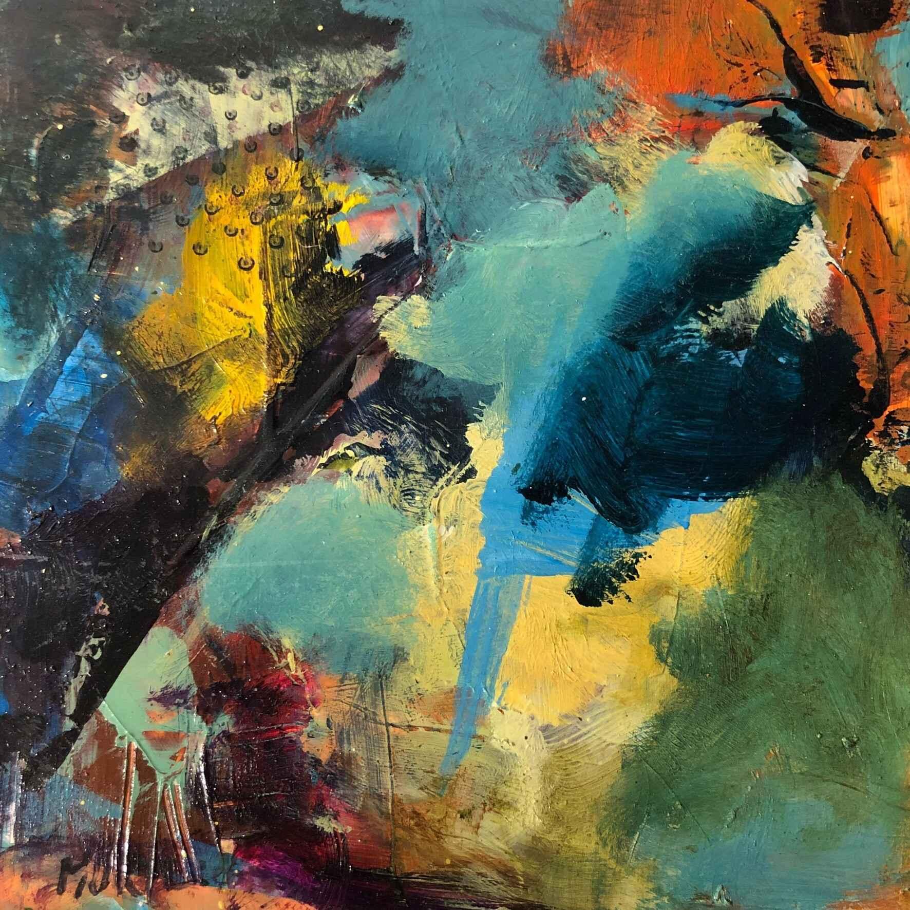 Bird's Eye by Ms. Deb Mortl - Masterpiece Online