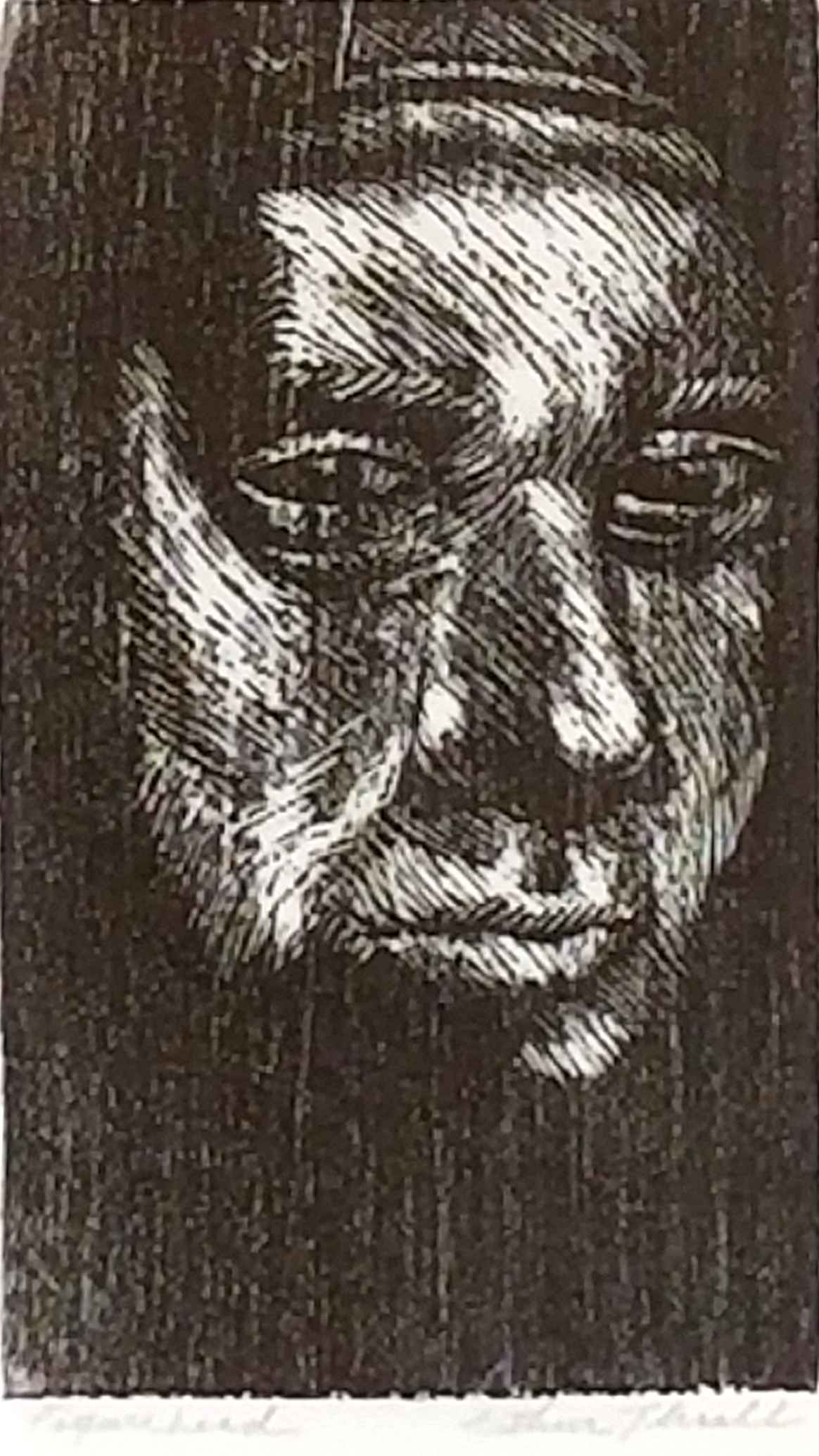 Figurehead by Mr. Arthur Thrall - Masterpiece Online