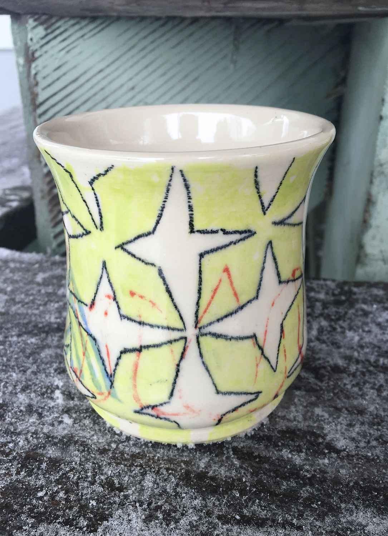 Cup by  Amy Hafemann - Masterpiece Online