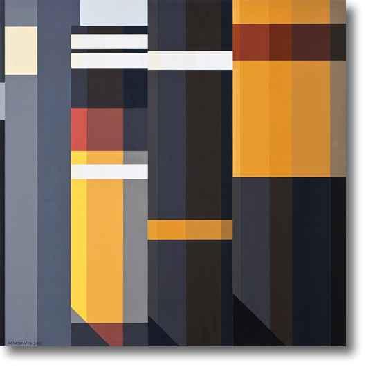 Chesapeake & Ohio by Mr. Malcolm Montague Davis - Masterpiece Online