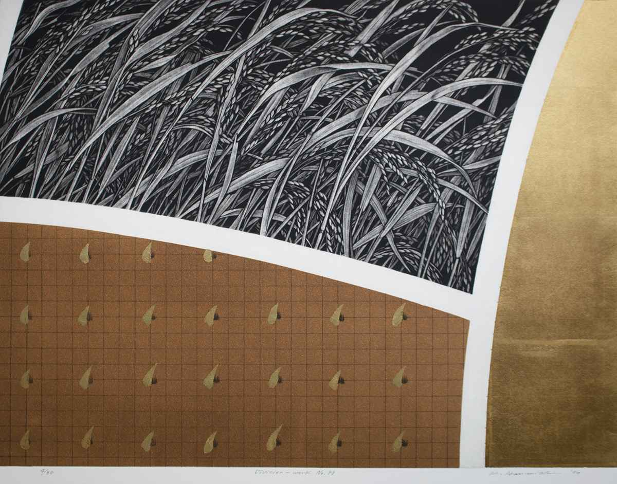 Division Work No.89 by  Katsunori Hamanishi - Masterpiece Online